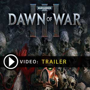 Comprar Warhammer 40K Dawn of War 3 CD Key Comparar Precios