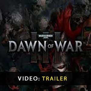 Comprar Warhammer 40K Dawn of War 3 CD Key Comparar Precios