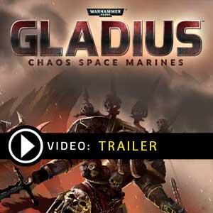 Comprar Warhammer 40K Gladius Chaos Space Marines CD Key Comparar Precios