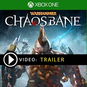 Comprar Warhammer Chaosbane Xbox One Barato Comparar Precios