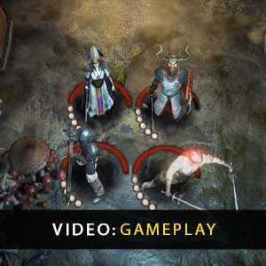 Warhammer Quest 2 The End Times Gameplay Video