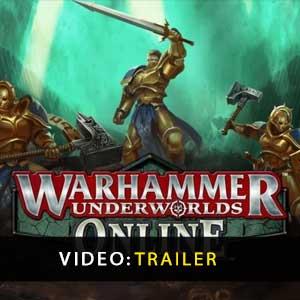 Comprar Warhammer Underworlds Online CD Key Comparar Precios