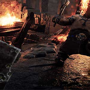 Warhammer Vermintide 2 Bardin