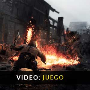 Warhammer Vermintide 2 Vídeo Del Juego