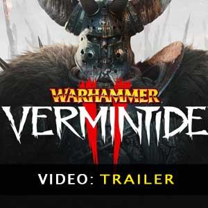 Warhammer Vermintide 2 Vídeo Del Tráiler