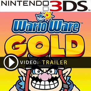 WarioWare Gold Nintendo 3DS Prices Digital or Box Edicion