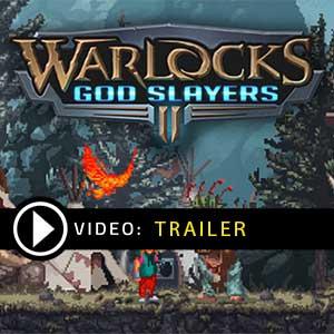 Comprar Warlocks 2 God Slayers CD Key Comparar Precios