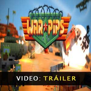 Warpips Video dela Campaña