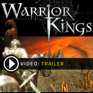 Comprar Warrior Kings CD Key Comparar Precios