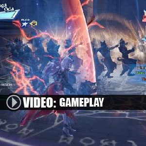 Warriors All-Stars PS4 Gameplay Video