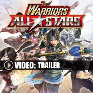 Comprar Warriors All-Stars CD Key Comparar Precios