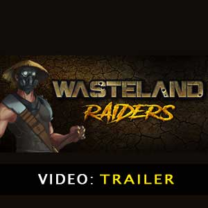 Buy Wasteland Raiders CD Key Compare Prices