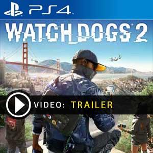 Watch Dogs 2 PS4 Precios Digitales o Edición Física