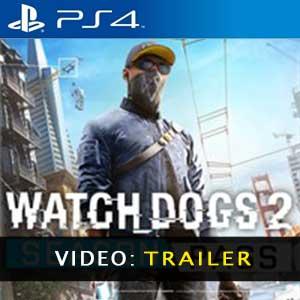 Comprar Watchdogs 2 Season Pass PS4 Code Comparar Precios
