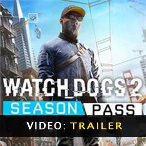 Comprar Watch Dogs 2 Season Pass CD Key Comparar Precios