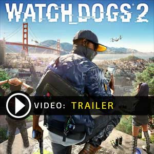 Comprar Watch Dogs 2 CD Key Comparar Precios
