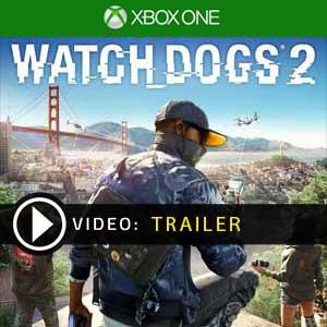 Watch Dogs 2 Xbox One Precios Digitales o Edición Física