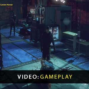 Watch Dogs Legion Video de juego