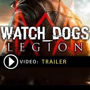 Comprar Watch Dogs Legion CD Key Comparar Precios