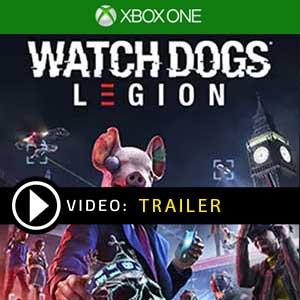 Comprar Watch Dogs Legion Xbox One Barato Comparar Precios