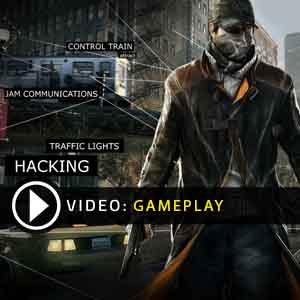 Watch Dogs Gameplay Video