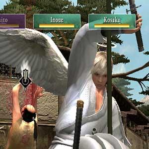 Samurai 3 Batalla de mercado