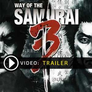 Comprar Way of the Samurai 3 CD Key Comparar Precios