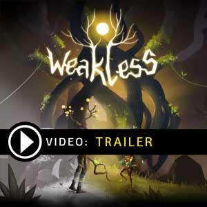 Comprar Weakless CD Key Comparar Precios