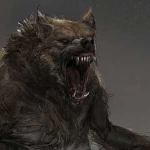 Werewolf The Apocalypse Earthblood Garou