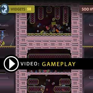 Widget Satchel Gameplay Video
