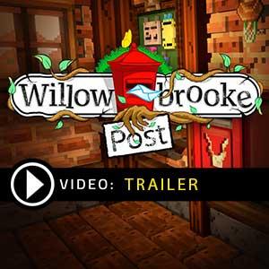 Comprar Willowbrooke Post CD Key Comparar Precios