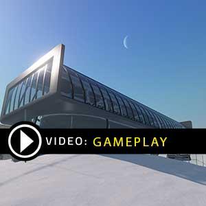 Winter Resort Simulator Gameplay Video