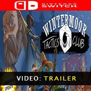 Comprar Wintermoor Tactics Club Nintendo Switch Barato comparar precios