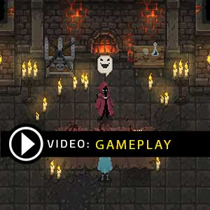 Wizard of Legend Gameplay Video