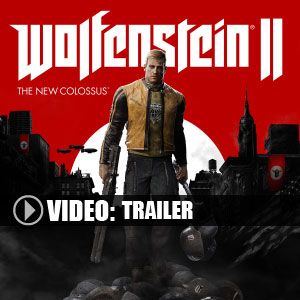 Comprar Wolfenstein 2 The New Colossus CD Key Comparar Precios
