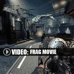 Wolfenstein The New Order Frag Movie