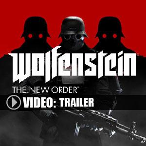 Descargar Wolfenstein The New Order - key Steam