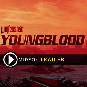 Comprar Wolfenstein Youngblood CD Key Comparar Precios
