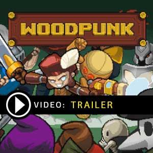 Comprar Woodpunk CD Key Comparar Precios