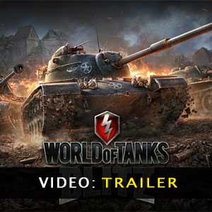 Comprar World of Tanks Blitz CD Key Comparar Precios