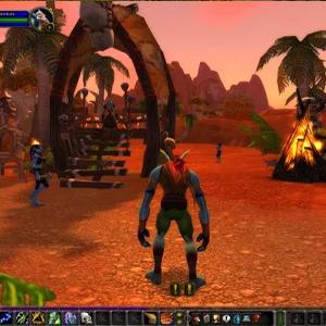 World of Warcraft - Troll