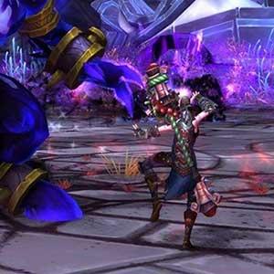 Las razas en World of Warcraft