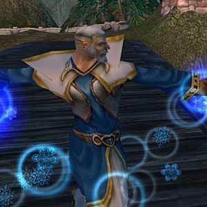 Gamecard World Of Warcraft 60 Days Prepaid Time Card Europe Mago
