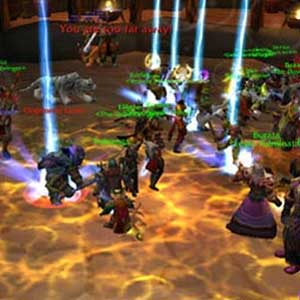 World of Warcraft Battle Chest La batalla