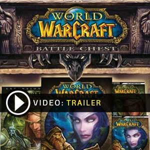 Comprar clave CD World of Warcraft Battle Chest