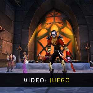 World of Warcraft Burning Crusade Classic Vídeo Del Juego