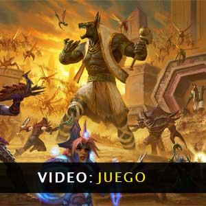 World of Warcraft Classic video de juego