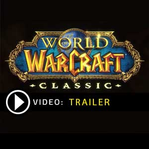 Comprar World of Warcraft Classic CD Key Comparar Precios