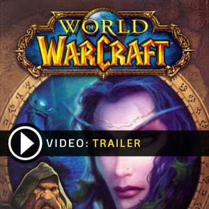 Comprar World of WarCraft CD Key Comparar Precios