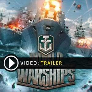 Comprar World Of Warships Welcome Pack CD Key Comparar Precios